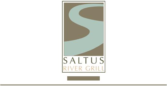 Saltus River Grill Menus