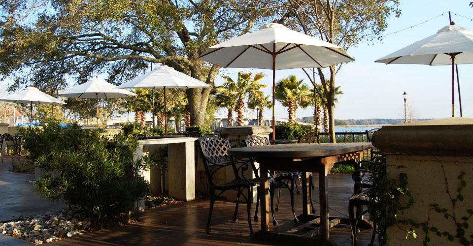 Best Seafood Restaurants In Beaufort South Carolina